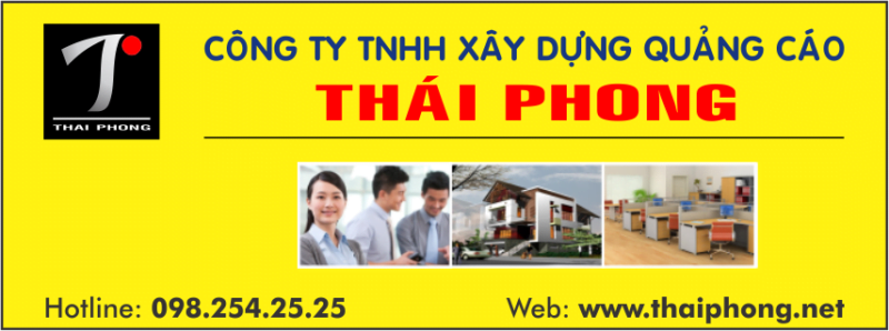 CÔNG TY SỬA CHỮA NHÀ THAIPHONG.NET
